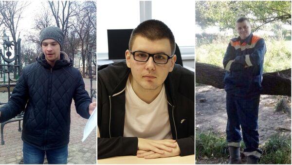 Герои публикаций Sputnik 2019 года - Sputnik Беларусь