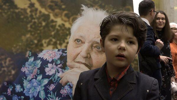 Я пажыццёва вязень гета: гісторыі, якія немагчыма забыць - Sputnik Беларусь