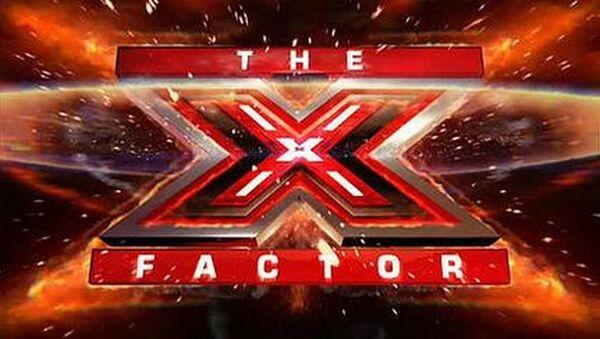 X Factor - Sputnik Беларусь