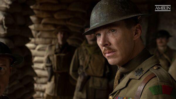 Вот так нужно снимать фильмы о войне: чем хорош 1917 Сэма Мендеса - Sputnik Беларусь