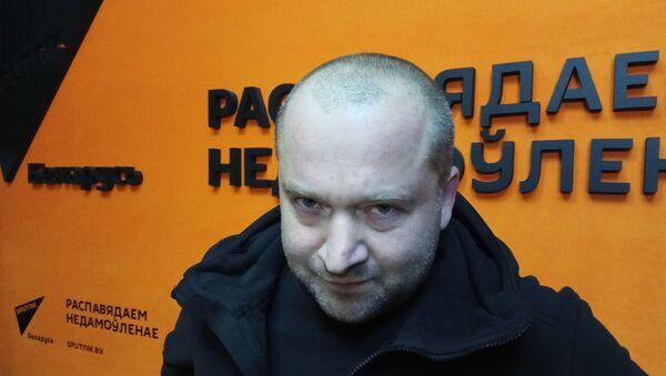 Гэта было чакана: новы скандальны кліп Drum Ecstasy трапіў пад забарону - Sputnik Беларусь