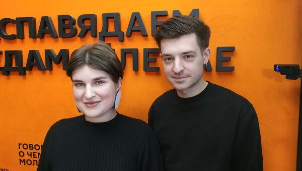 Незакрытый гештальт: VAL об отборе на Евровидение и главном конкуренте - Sputnik Беларусь