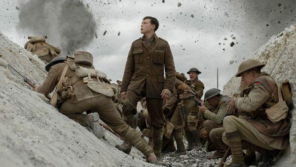 Кадр из фильма 1917 (2019) - Sputnik Беларусь