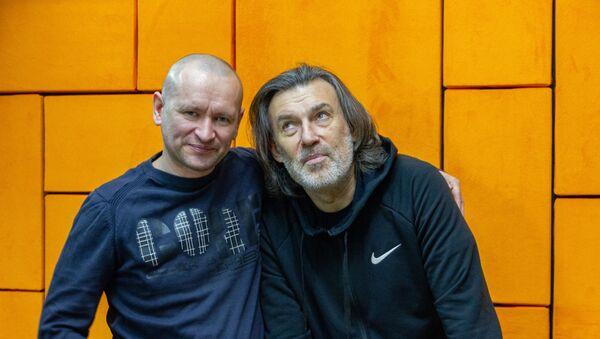 Как Гагарина в космос: кого отправим на Евровидение ― прогноз продюсеров - Sputnik Беларусь