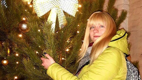 Татьяна Шараева из Бобруйска старается не вспоминать о случившейся с ней трагедии - Sputnik Беларусь