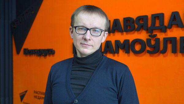 Эксперт о ставке рефинансирования, ипотеке и приоритете кнута над пряником - Sputnik Беларусь