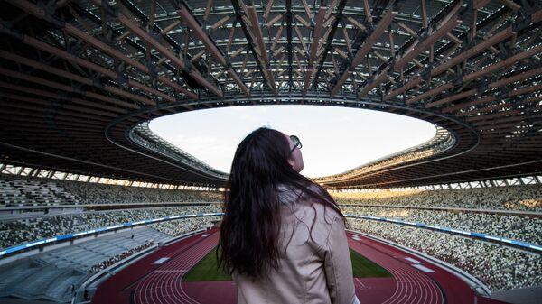 Подготовка к Олимпиаде в Токио 2020 - Sputnik Беларусь