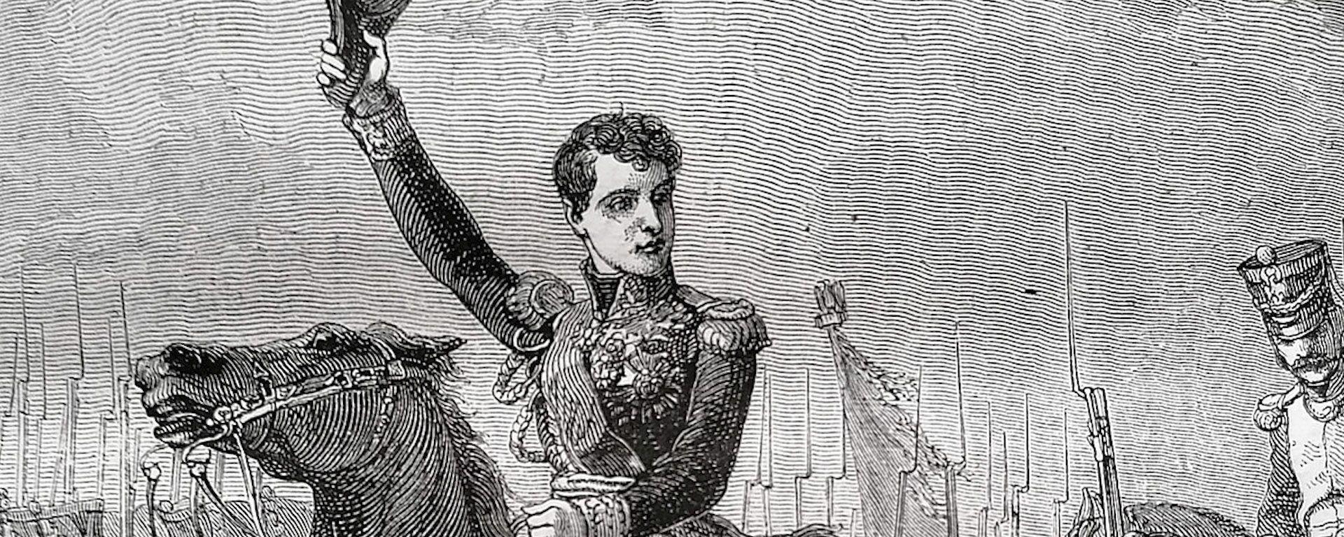 Россия готовится передать Франции останки друга Наполеона - видео - Sputnik Беларусь, 1920, 24.02.2020