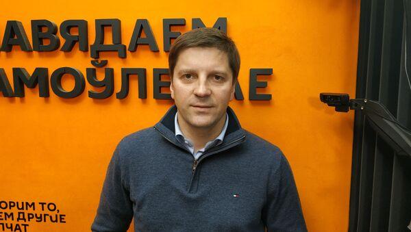 Эйсмонт: в Раубичах и Антхольце все по единым стандартам  - Sputnik Беларусь