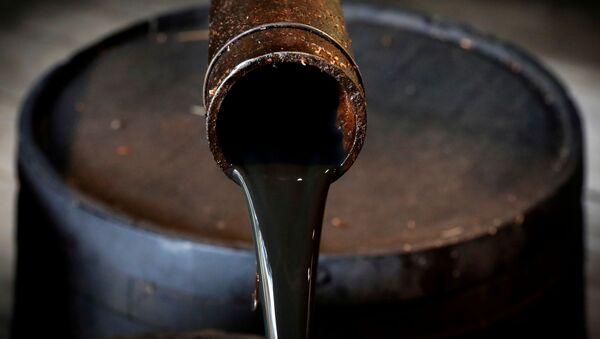 Нафта, архіўнае фота - Sputnik Беларусь