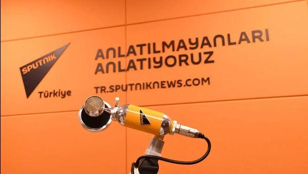 Sputnik Турция - Sputnik Беларусь
