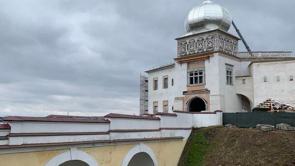 Стары замак у Гродне - Sputnik Беларусь