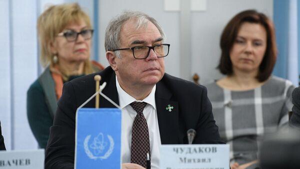 МАГАТЭ: технических претензий к Белорусской АЭС нет - Sputnik Беларусь