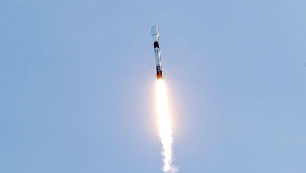 Ракета Falcon-9 - Sputnik Беларусь
