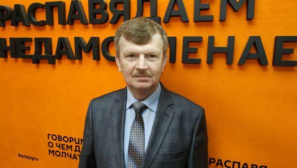Не очень-то и хотелось: НАТО готовят новые учения в Европе в 2021-м - Sputnik Беларусь