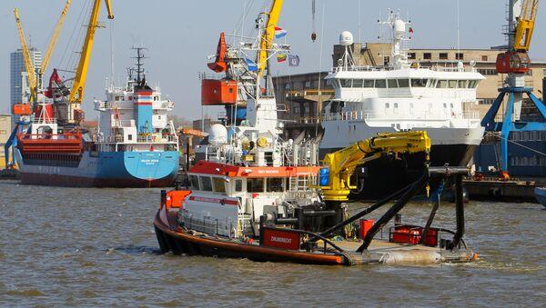 Беларусь чакае танкеры з нафтай з Нарвегіі і Азербайджана - Sputnik Беларусь