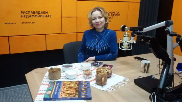Як харчавацца ў Вялікі пост без шкоды для імунітэту - парады эксперта - Sputnik Беларусь