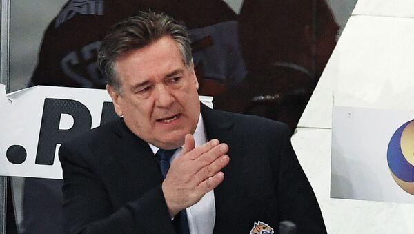 Майкл Пелино, архивное фото - Sputnik Беларусь
