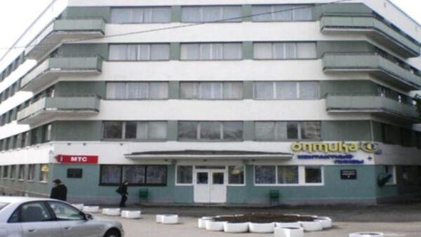 Общежитие №6 БНТУ - Sputnik Беларусь