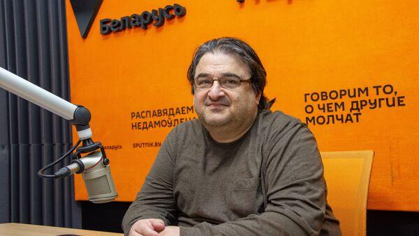 Ливянт: какие вызовы бросил коронавирус белорусской системе образования - Sputnik Беларусь