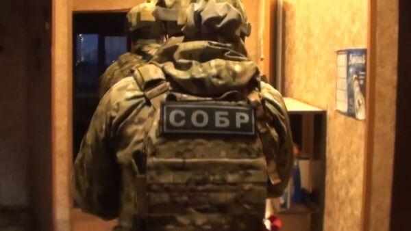 ФСБ РФ предотвратила нападение на школу в Красноярске - Sputnik Беларусь