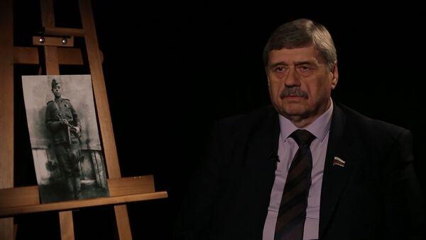 Фронтовая перекличка: Михаил Козлов  - Sputnik Беларусь
