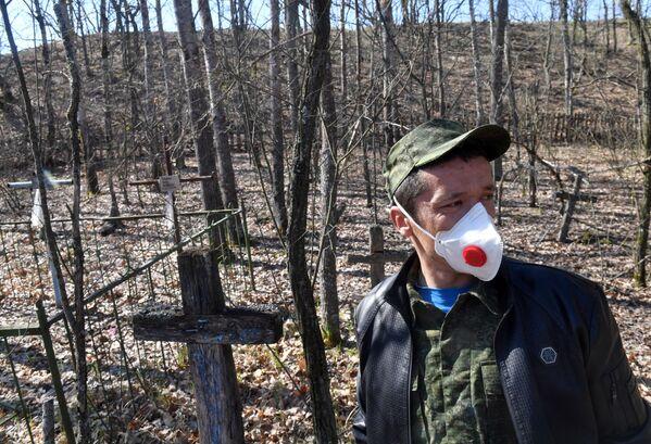 Люди побоялись не только коронавируса - Sputnik Беларусь
