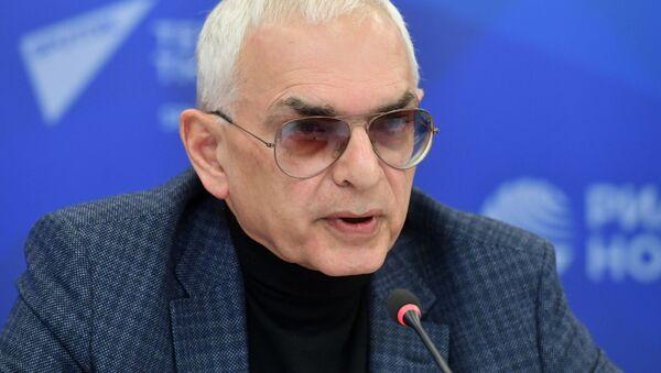 Рэжысёр Карэн Шахназараў - Sputnik Беларусь