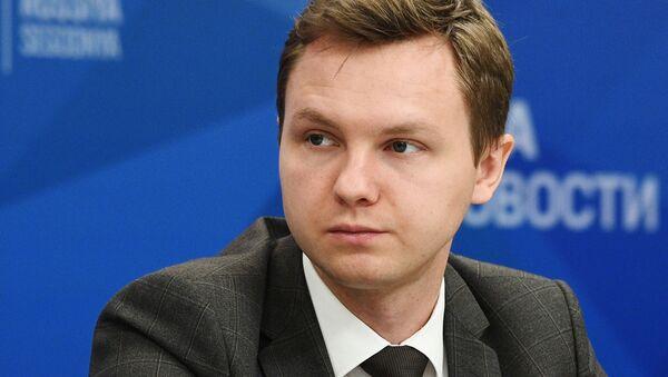 Ведущий эксперт Фонда национальной энергетической безопасности Игорь Юшков  - Sputnik Беларусь