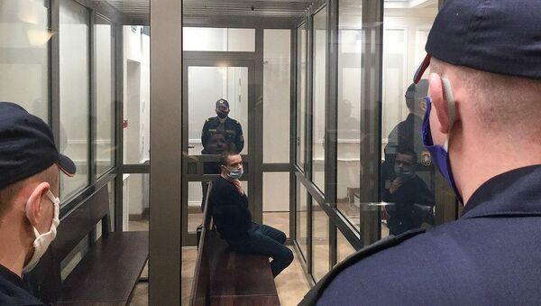 Расстрельный приговор убийцам учительницы оставлен в силе – видео из суда - Sputnik Беларусь