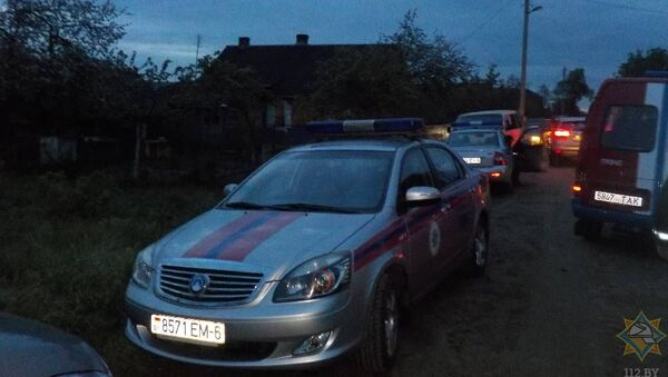Поиски пропавшего в Бобруйском районе трехлетнего ребенка - Sputnik Беларусь