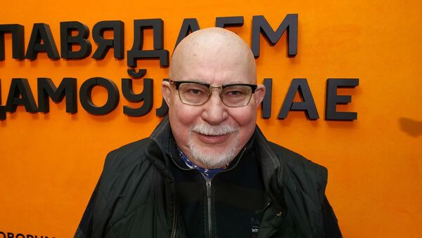 Казаков: новое белорусское правительство, IT-страна и протесты в США  - Sputnik Беларусь