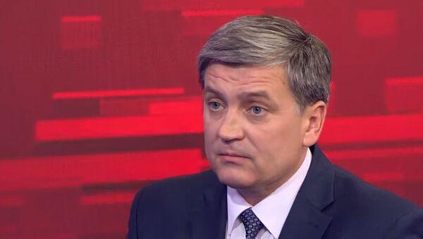Міністр інфармацыі Беларусі Ігар Луцкі - Sputnik Беларусь