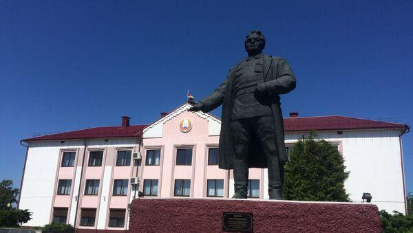 Кировский исполком для посетителей закрыт - Sputnik Беларусь