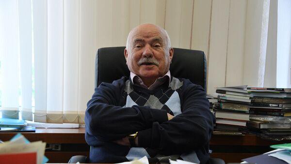 Николай Чергинец - Sputnik Беларусь