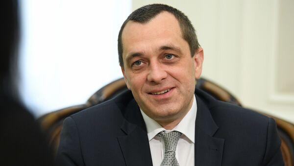 Заместитель премьер-министра Беларуси Александр Субботин - Sputnik Беларусь