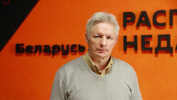 Сергеев: поправки в Конституцию РФ, интеграция, в булочную на такси - Sputnik Беларусь