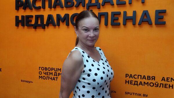 Новожилова: спорт в жару, питание и топ-3 летних упражнения для женщин - Sputnik Беларусь
